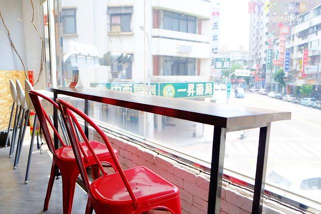 筆堆美式餐廳Bidui Food & Drinks (18)