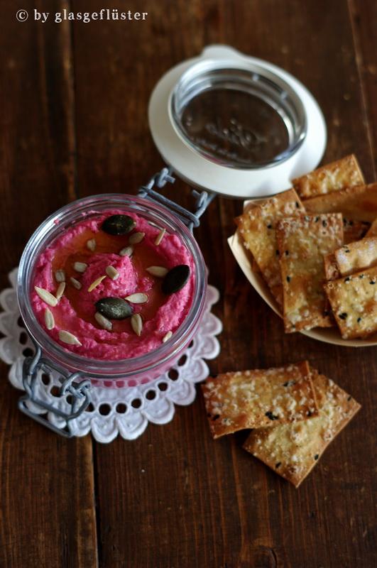 rosa Hummus by Glasgeflüster 2 klein