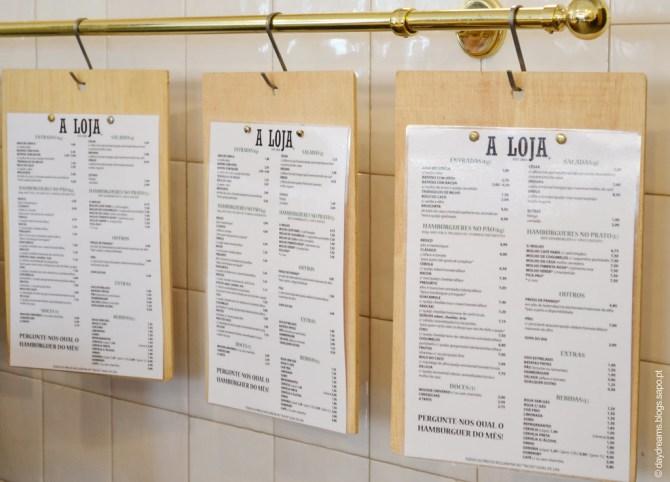 Restaurante A Loja 1