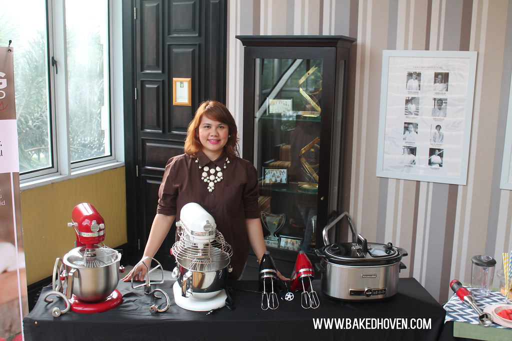 Yummy Magazine and Kitchen Aid Treat Avid Readers for a Cooking Workshop Series12