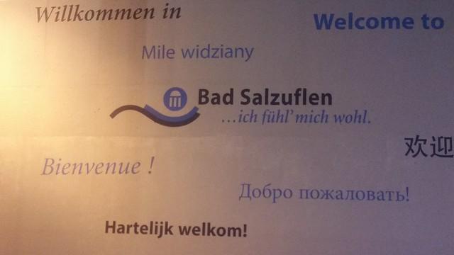 Stadtbücherei Bad Salzuflen