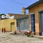 6 Trinidad en Cuba by viajefilos 095
