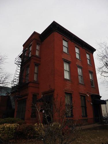 Dónde dormir y alojamiento en Washington DC (Estados Unidos) - Capital View Hostel.