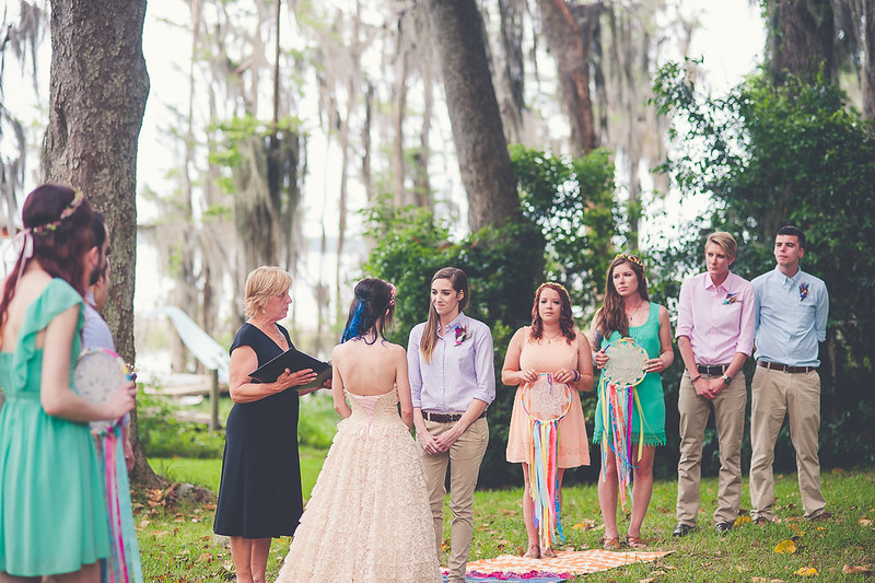 Hilarious and realistic wedding vow ideas from readers of @offbeatbride