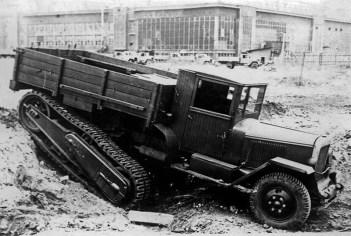 ВОВ вынудила инженеров создать ЗиС-42 для фронта