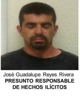 Atrapan a probable responsable de la primera masacre de San Fernando en 2010