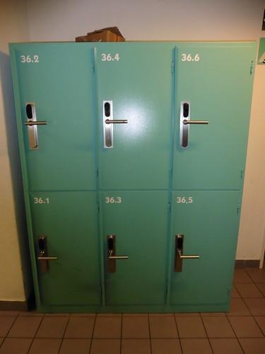 Dónde dormir y alojamiento en Ginebra (Suiza) - Geneva Hostel.