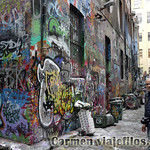 Viajefilos en Australia, Melbourne 157