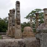 04 Viajefilos en Sri Lanka. Polonnaruwa 17