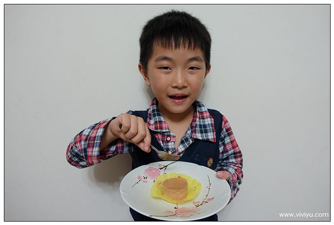 團購,法式九宮格MINI乳酪蛋糕,美食,蛋糕 @VIVIYU小世界