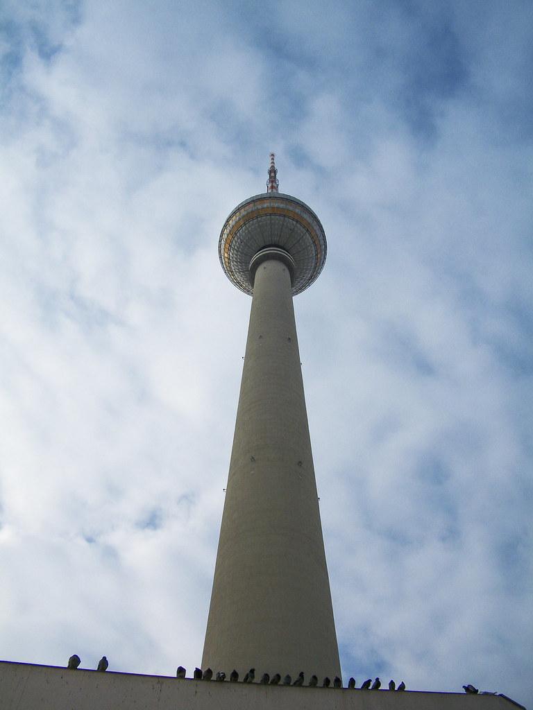 9 steder at besøge i Berlin og et du skal undgå!