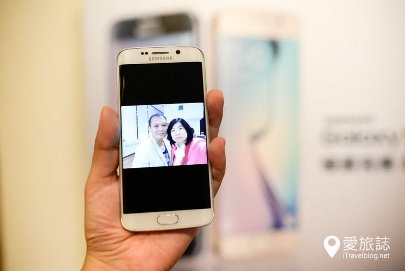 Samsung Galaxy S6 29