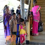13 Viajefilos en Sri Lanka. Tren a Ella 05