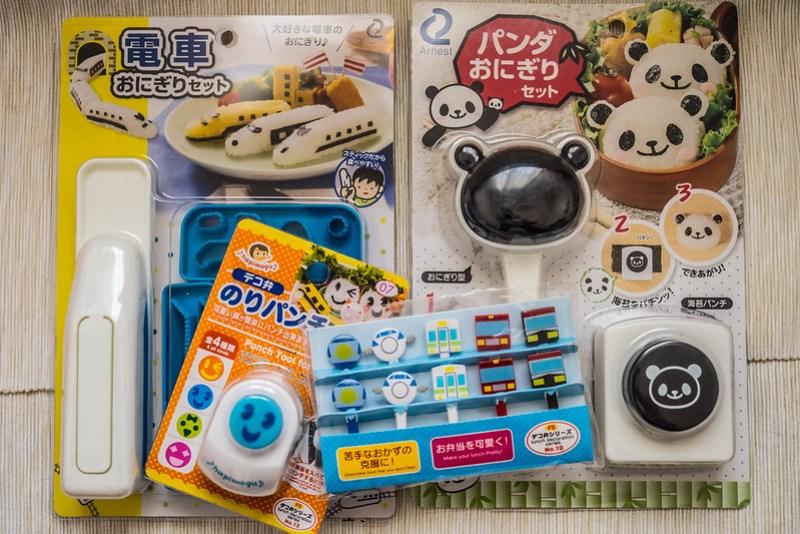 Regalos y souvenirs de Japón: artículos de cocina