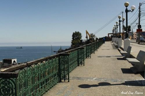 Valparaíso - Mirador Portales