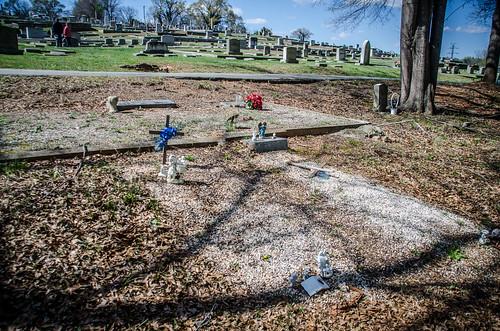 Laurens Cemetery Tour-68