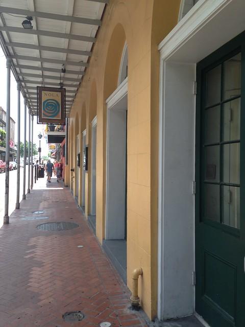 NOLA, New Orleans