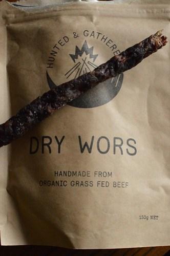 Dry Wors