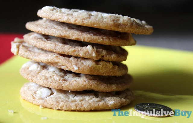 Chips Ahoy Thins Cinnamon Sugar Cookies 2
