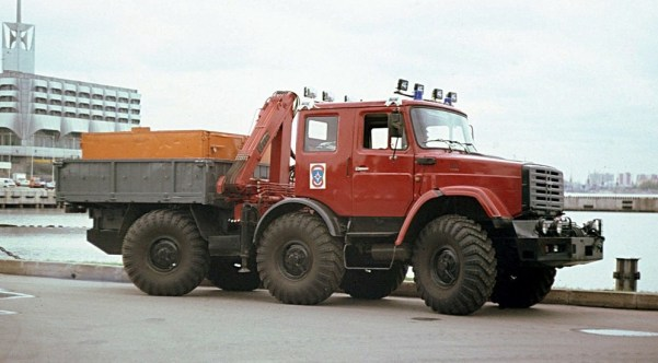 ЗиЛ-4972
