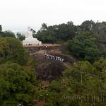 03 Viajefilos en Sri Lanka. Mihintale 17