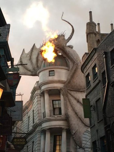 Harry Potter by Kat Grimmett