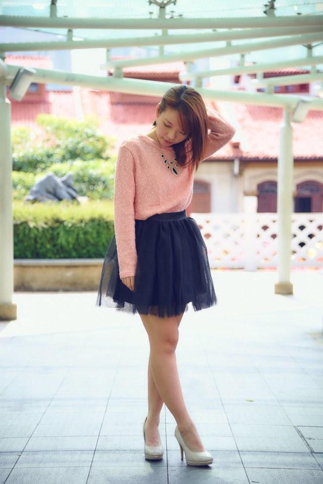 Honeyzcube Tiffany Yong