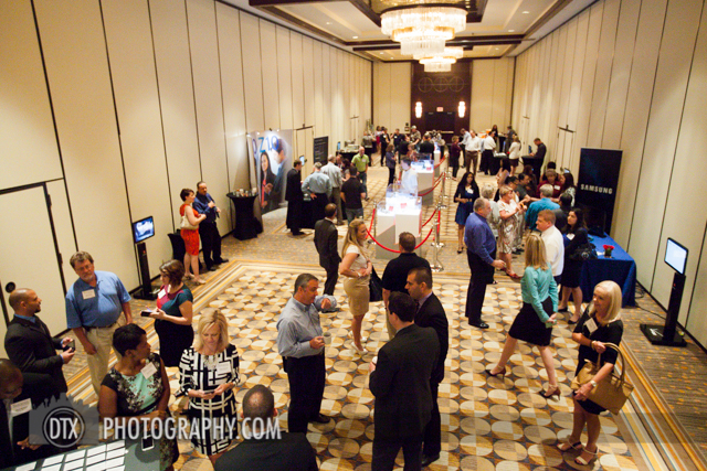 Dallas Event Photography