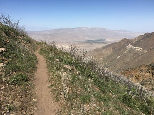 PCT Day 4