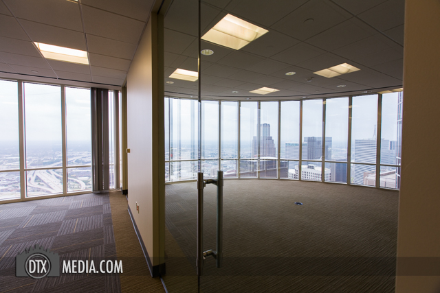 Hines Chase Tower Realty Space