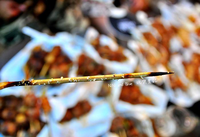 激旨燒鳥逢甲串燒31