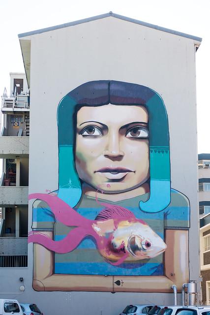 Cape Town Street Art 32