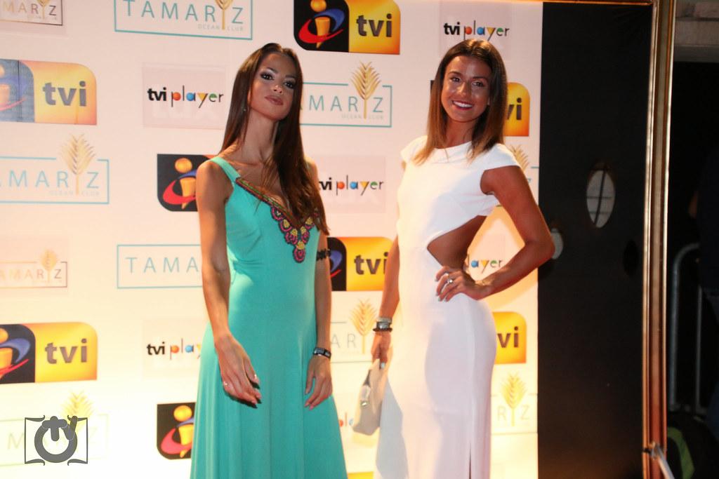 Festa de Verão TVI 2016