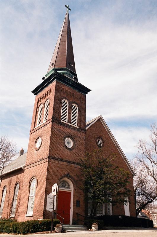 Salem Lutheran