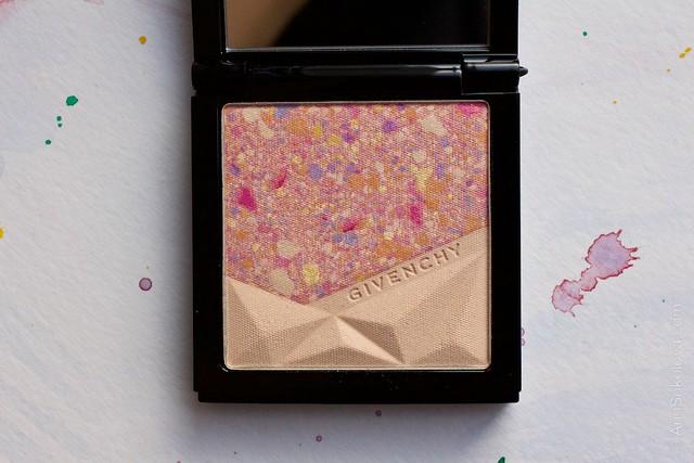 06 Givenchy Le Prisme Visage   Color Confetti