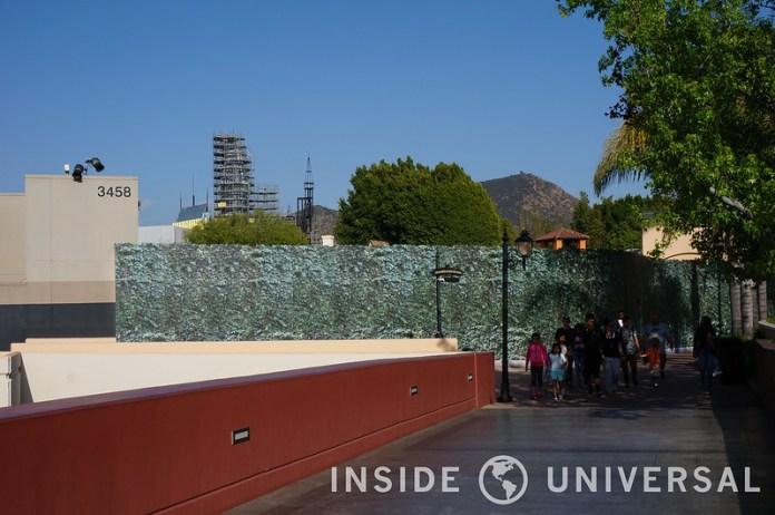 Photo Update - April 5, 2015 - Universal Studios Hollywood