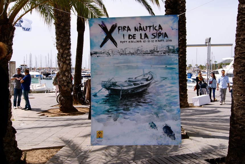 Feria de la Sepia 2015