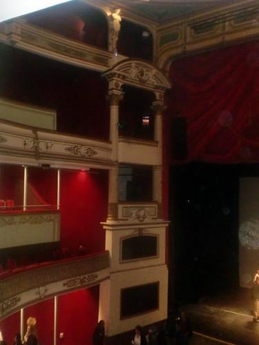 Théâtre de Saumur 5