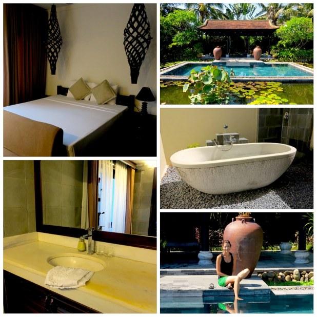Villa Hoa Su Fragipani Hoi An