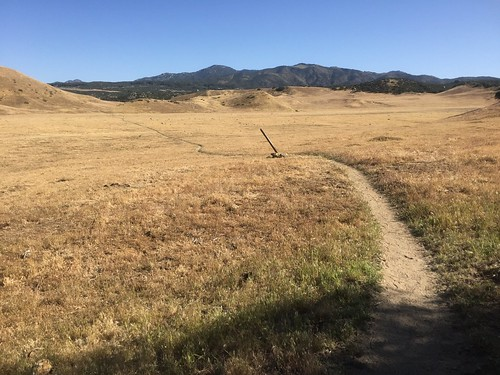 PCT Day 9