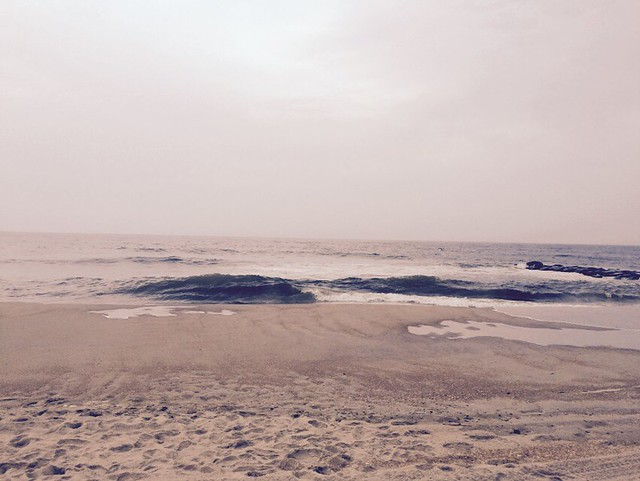 2015 Manasquan Beach