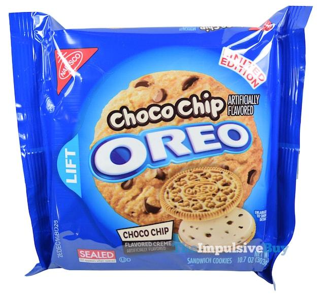 Oreo Choco Chip