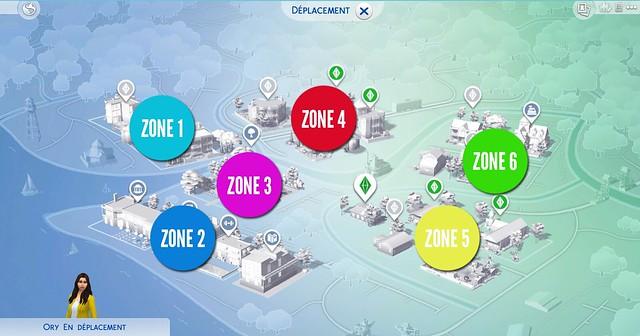 Sims 4 Willow Creek