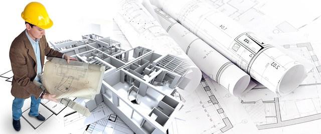 Desain arsitek rumah tinggal produktif