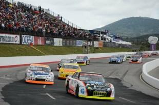 NASCAR México llegará con fuerza a San Luis Potosí