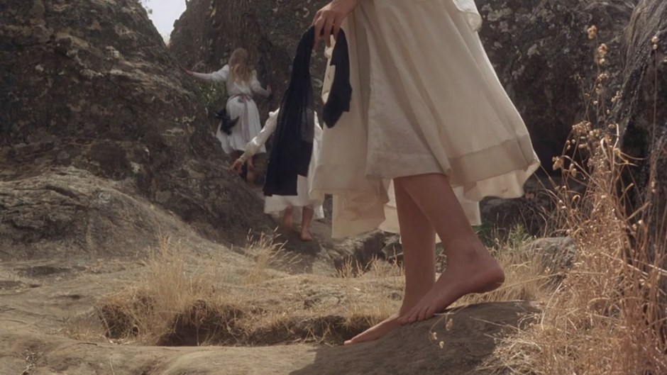 piknik pod wiszącą skałą 16