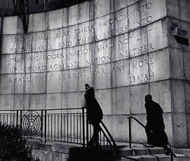 Isaiah's Wall