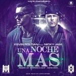 Kevin Roldan Ft Nicky Jam - Una Noche Mas - COVER OFFICIAL.