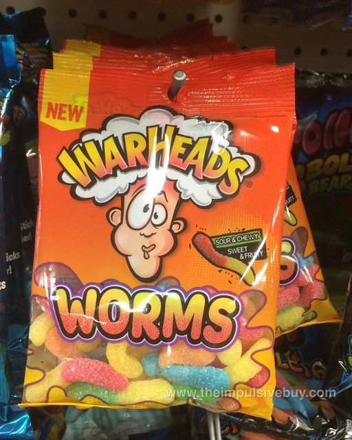 Warheads Worms