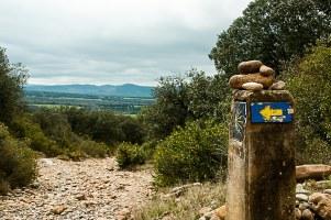 Camino lust-4-life pfeil